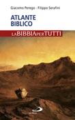 Atlante biblico Libro di  Giacomo Perego, Filippo Serafini