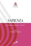 Sapienza. Introduzione, traduzione e commento Libro di