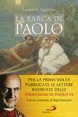 La barca di Paolo Libro di  Leonardo Sapienza