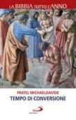 Tempo di conversione Libro di  MichaelDavide Semeraro