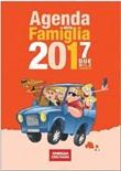 Agenda della famiglia 2017 Libro di