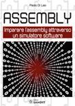 Assembly. Imparare l'assembly attraverso un simulatore software Libro di  Paolo Di Leo