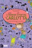 La mia tartaruga è un mito! Le (stra)ordinarie (dis)avventure di Carlotta Ebook di  Alice Pantermüller