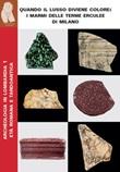 Quando il lusso diviene colore: i marmi delle Terme Erculee di Milano Libro di