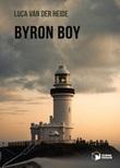 Byron Boy Libro di  Luca Van der Heide