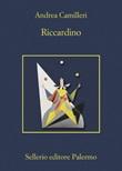Riccardino Ebook di  Andrea Camilleri