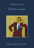 Il fattore umano Ebook di  Graham Greene