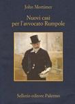 Nuovi casi per l'avvocato Rumpole Ebook di  John Mortimer