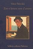 Zoo o lettere non d'amore Ebook di  Viktor Sklovskij