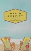 Un luogo dove non sono mai stato Ebook di  David Leavitt