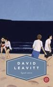 Eguali amori Ebook di  David Leavitt