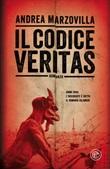 Il Codice Veritas Libro di  Andrea Marzovilla