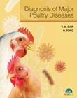 Diagnosis of major poultry diseases Ebook di  Yehia Mo Saif, Haroldo Toro