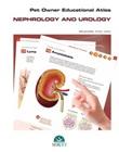 Pet owner educational atlas. Nephrology Ebook di  Shelly Vaden