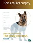 Small animal surgery. The head and neck Ebook di  José Rodríguez