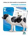 Atlas de información al propietario. Especie canina Ebook di