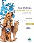 Case studies in cardiothoracic medicine Ebook di  Raquel Salgüero Fernández, Kieran Borgeat