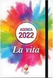 """Agendina Shalom  giornaliera 2022 - """"La Vita""""  Cartoleria"""