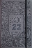 Agendina Shalom settimanale poket 2022 nera Cartoleria