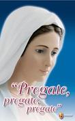 Pregate, pregate, pregate! Raccolta di preghiere Libro di  M. Gabriella Turrin