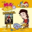Raphael. Art with Mati and Dada. Ediz. a colori Libro di