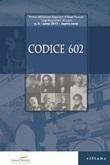 Codice 602. Rivista dell'Istituto Superiore di Studi Musicali «Luigi Boccherini» (2017). Vol. 8: Libro di