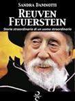 Reuven Feuerstein. Storia straordinaria di un uomo straordinario Libro di  Sandra Damnotti