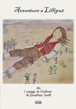 Avventure a Lilliput da «I viaggi di Gulliver» di Jonathan Swift Libro di
