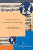 Guittone morale. Tradizione e interpretazione Ebook di