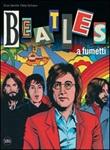 Beatles a fumetti. Con poster
