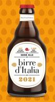 Guida alle birre d'Italia 2021. 387 aziende raccontate. 1866 birre recensite Libro di
