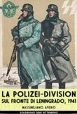 La Polizei-Division sul fronte di Leningrado, 1941 Libro di  Massimiliano Afiero