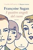 I quattro angoli del cuore Ebook di  Françoise Sagan