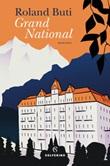 Grand National Ebook di  Roland Buti