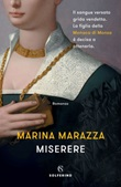 Miserere Ebook di  Marina Marazza