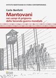 Mantovani nei campi di prigionia della Seconda guerra mondiale Ebook di  Carlo Benfatti