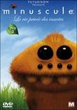 Minuscule. La vita segreta degli insetti. Serie 2 - Volume 2 DVD di  Hélène Giraud; Thomas Szabo