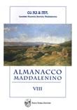 Almanacco maddalenino. Vol. 8: Libro di