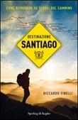 Destinazione Santiago. Come ritrovare se stessi sul Cammino Libro di  Riccardo Finelli