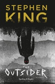 The outsider Libro di  Stephen King