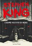 L' uomo vestito di nero Ebook di  Stephen King