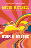 Utopia Avenue Ebook di  David Mitchell