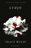 Crave Ebook di  Tracy Wolff
