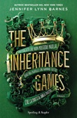 The Inheritance Games Ebook di  Jennifer Lynn Barnes