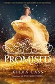 Promised Ebook di  Kiera Cass
