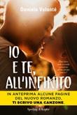 Io e te, all'infinito Ebook di  Daniela Volonté