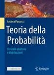 Teoria della probabilità. Variabili aleatorie e distribuzioni Libro di  Andrea Pascucci