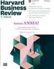 Harvard Business Review Italia (2020). Vol. 9: Libro di