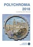 Polychromia 2018. Ediz. italiana, inglese e greca Libro di