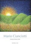 Mario Cianciotti. Armonia di forma e colori Libro di